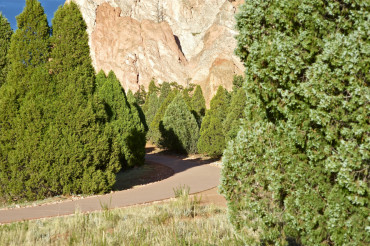 Colorado Rocky