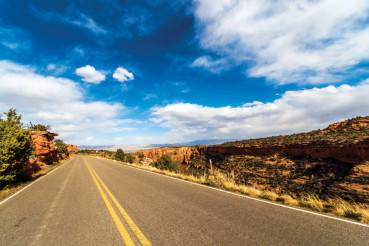 Colorado Summer Trip
