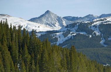 Colorado Summit County