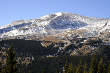 Colorado Summits