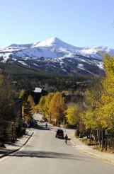 Colorado Town