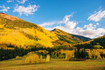 Colorful Colorado Lands