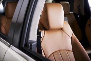 Comfortable Car Seat