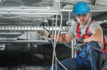 Commercial and Residential Heating Control Technician