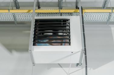 Commercial Grade Heater