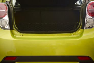 Compact Car Trunk