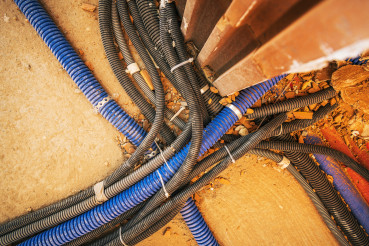 Complicated Home Electrical Systems