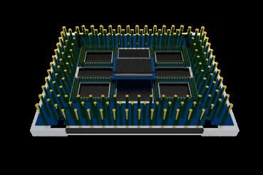 Computer Processor PNG
