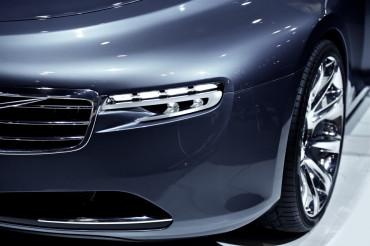 Concept Future Car
