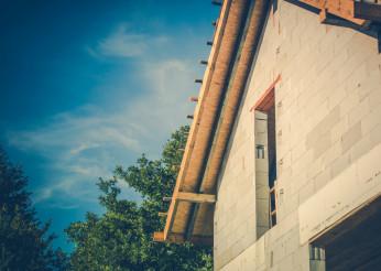 Concrete House Construction