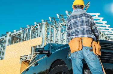 Construction Contractor Job