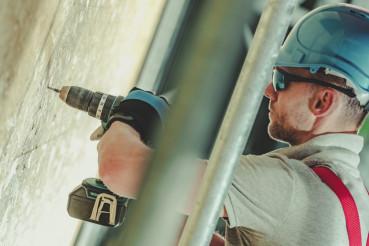 Construction Profession Job