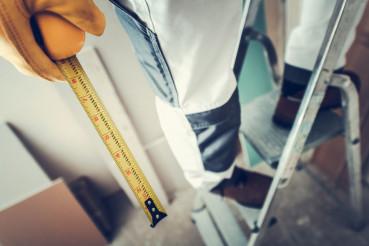 Construction Right Measurement