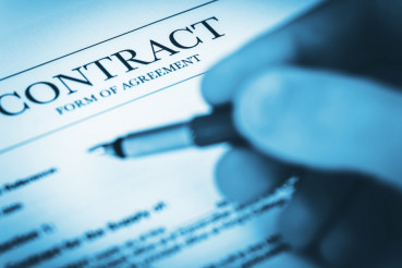 Contract Agreement Documents
