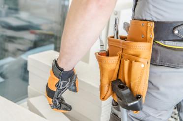 Contractor Worker Tools