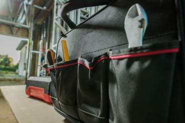 Contractors Tools Bag
