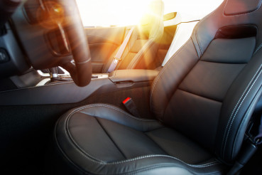 Convertible Car Drive