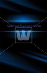 Cool Dark Blue Vector