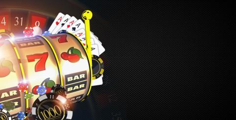 Copy Space Casino Games