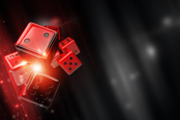 Craps Dice Casino Games
