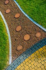 Creative Garden Pathway