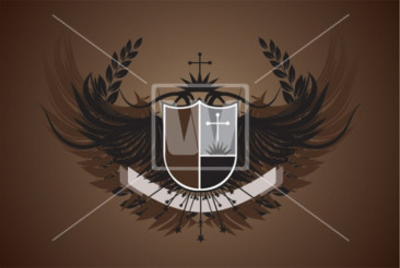 Crest and Wings