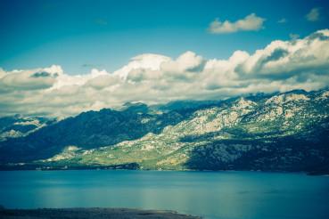 Croatia and Adriatic Sea