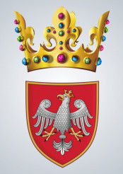 Crown and Crest