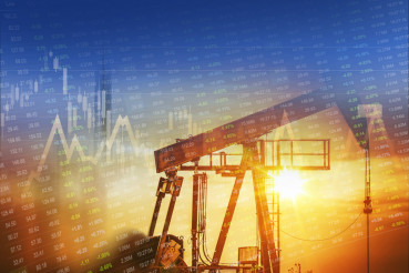 Crude Oil Energy Investment