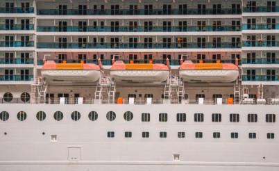 Cruise Ship Travel Theme