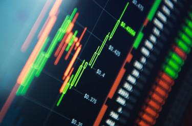 Cryptocurrency Marketplace Platform Trading Theme