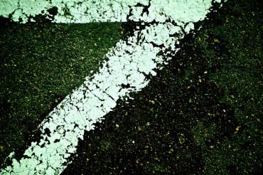 Dark Green Grunge