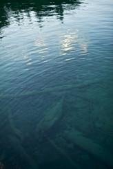 Deep Clear Water