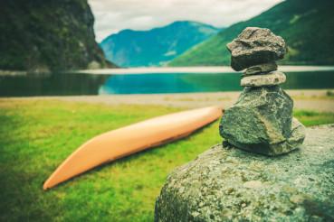 Destination Norway Cairn
