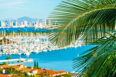 Destination San Diego
