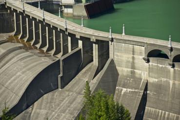 Diablo Dam Washington