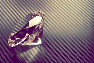Diamond Rock on Carbon