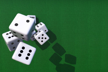 Dices Games Background