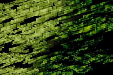 Digital Green Background
