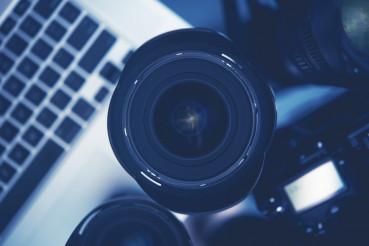 Digital Photography Lens