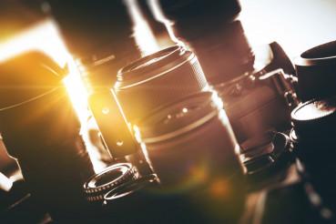 Digital Photography Lenses