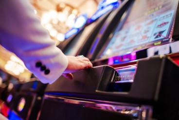 Digital Slot Machine Game