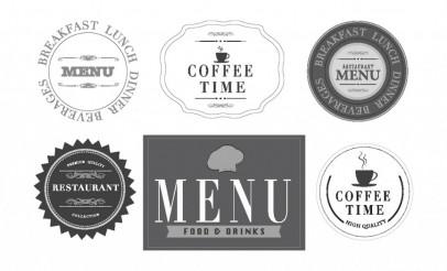 Dinning Food Labels