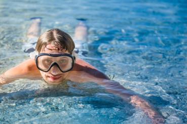Diving Mask Snorkeling