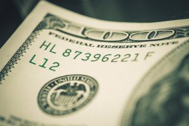 Dollars Banknote Serial Number