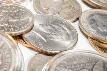 Dollars Collectible Coin