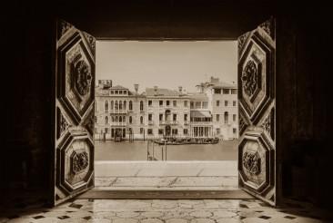 Door to Venice