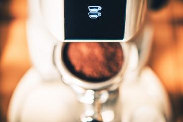 Double Shot Espresso Coffee