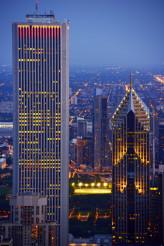 Downtown Illumination