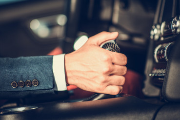 Driving Automatic Transmission